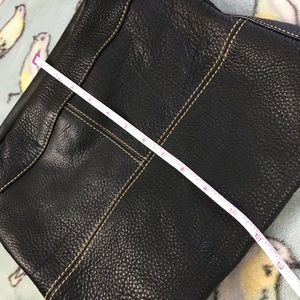 42315cc4e06c Chaps Bags - Mmm smell that Leather Ralph Lauren does it right